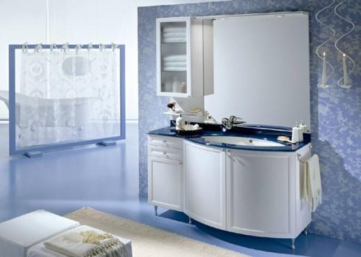 Меблі і аксесуари для ванної кімнати