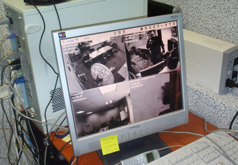Видеокамера для компьютера своими руками
